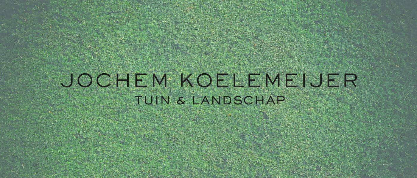 Jochem-Koelemeijer-logo